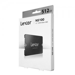 ssd 512gb laxer