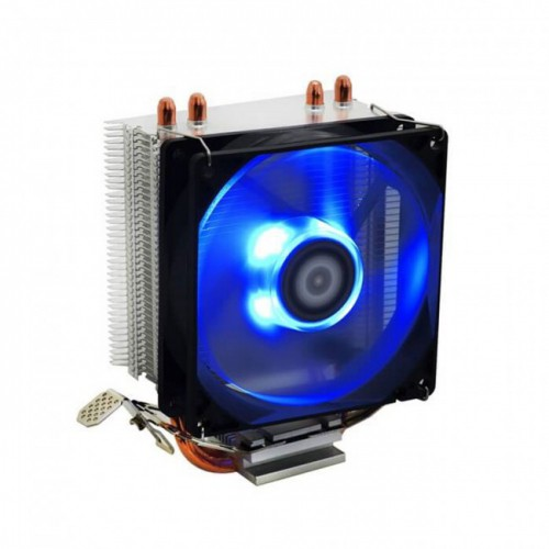 fan cpu led